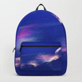 Fire Rainbow Backpack