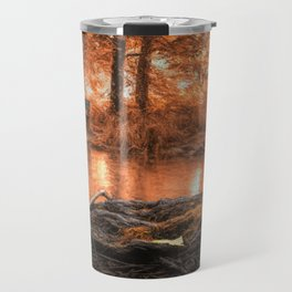 Golden Creek Vision Travel Mug