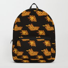 Bee Unique Backpack
