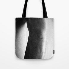 Form V Tote Bag