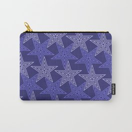Op Art 105 Carry-All Pouch