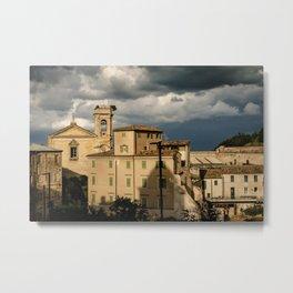 Ancona, Italy Metal Print