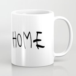 Stay Home 03 Coffee Mug