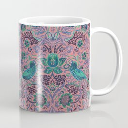"William Morris ""Strawberry Thief"" 8. Coffee Mug"