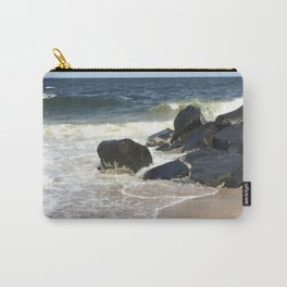 Baesic Belmar Beach Carry-All Pouch