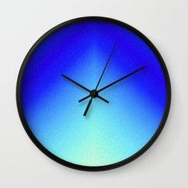 Arrow of Time Wall Clock