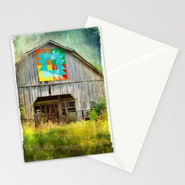 Barn 2 Stationery Cards