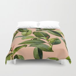 Botanical Collection 01 Duvet Cover