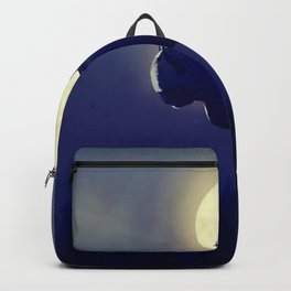 The End of All Things - Night Version Backpack