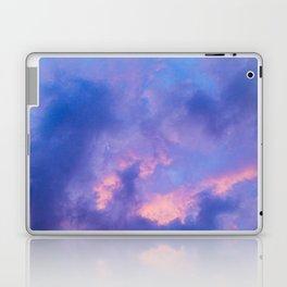 Dusk Clouds Laptop & iPad Skin