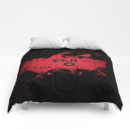 DDAENG (땡) Comforters