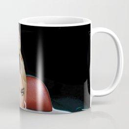 dua lipa future nostalgia tour 2020 ngamei Coffee Mug