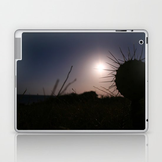 Caribbean Sunset Cabo de la Vela (Jepira)  Laptop & iPad Skin