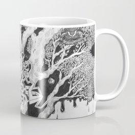 Surreal Tree Coffee Mug