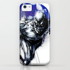 Silver Surfer Slim Case iPhone 5c