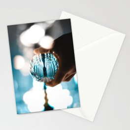 Sphere LACMA Stationery Cards
