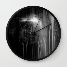 East Gill Force Wall Clock