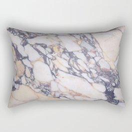 V&A museum pillars marble Rectangular Pillow