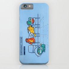 Emergency Room Slim Case iPhone 6s