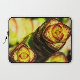 succulent cactus II Laptop Sleeve