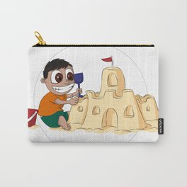 Sandpit of Enormousness Carry-All Pouch