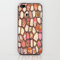 Cells in Pink iPhone & iPod Skin