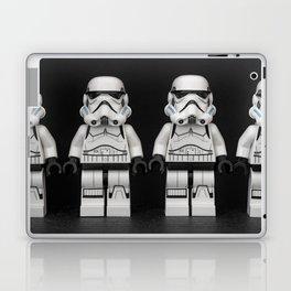 Storm Parade Laptop & iPad Skin