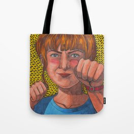 A Shimmer In Your Eye, Son Tote Bag