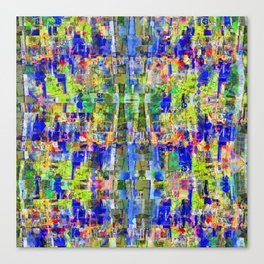 20180623 Canvas Print