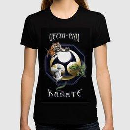 Uechi poster T-shirt