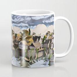 Barge Coffee Mug
