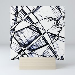PiXXXLS 1199 Mini Art Print