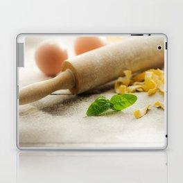 Pasta decoration Laptop & iPad Skin