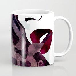 Velvet Noir Coffee Mug