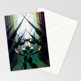 Absolute Power Stationery Cards