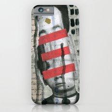 Warehousebreaker iPhone 6s Slim Case