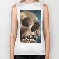 Skull 1 Biker Tank