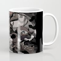 mickey Mugs featuring HOWDY MICKEY by SPYKEEE