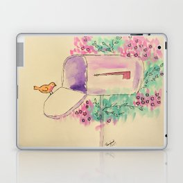 Mail Box Laptop & iPad Skin