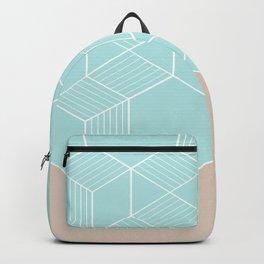 SORBETEMINT Backpack