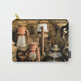 lanterns Carry-All Pouch