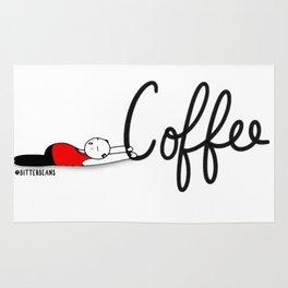 Coffee Save Me... Rug