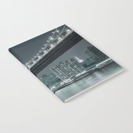 NEW YORK CITY LXVIII Notebook