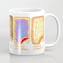 Pop Tart Pop Art Coffee Mug
