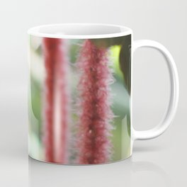 Drooping Flower Coffee Mug