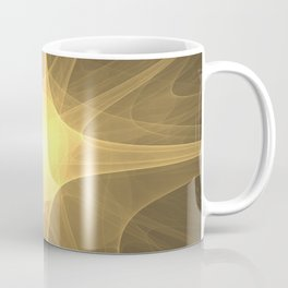 Glowing Chi Ball Coffee Mug