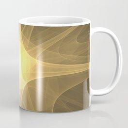 Glowing Chi Ball Coffee Mug
