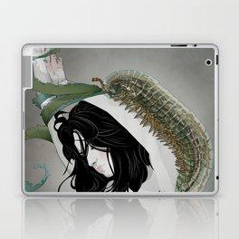 BUG GIRL Laptop & iPad Skin