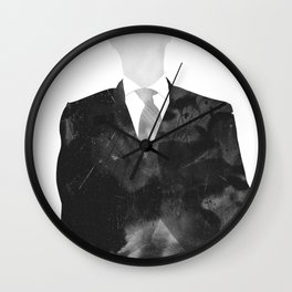 Mycroft Wall Clock