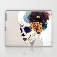 Versailles Skull Laptop & iPad Skin